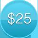price button $25