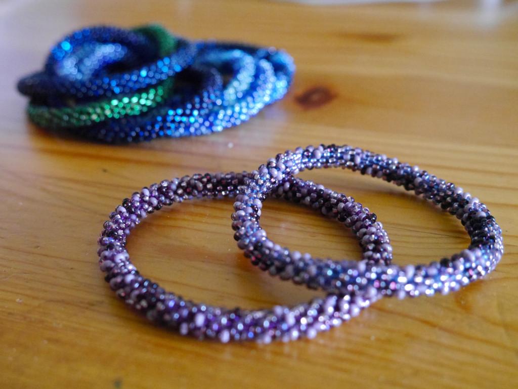 bead-crochet-bangles