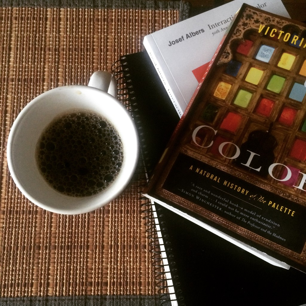 Read Over Coffee 7
